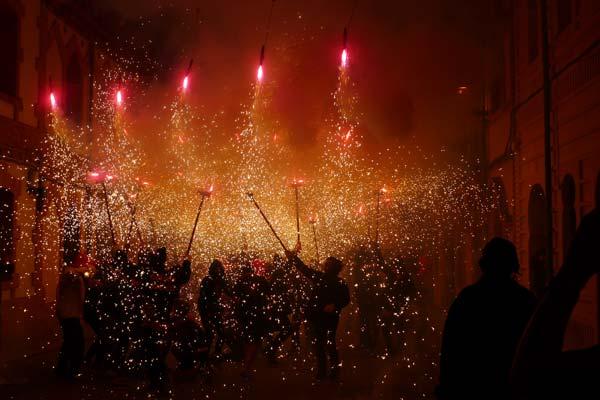 festa major Colònia