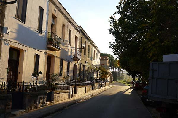 Colònia Güell Aranyó
