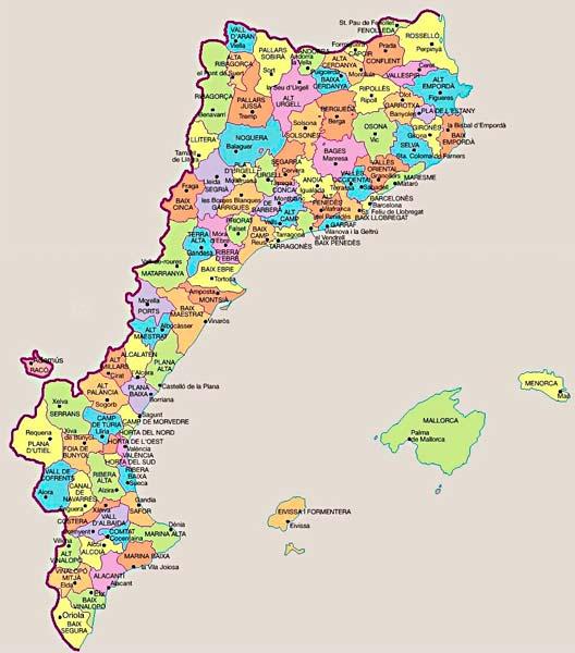 aleix font mapa comarcal