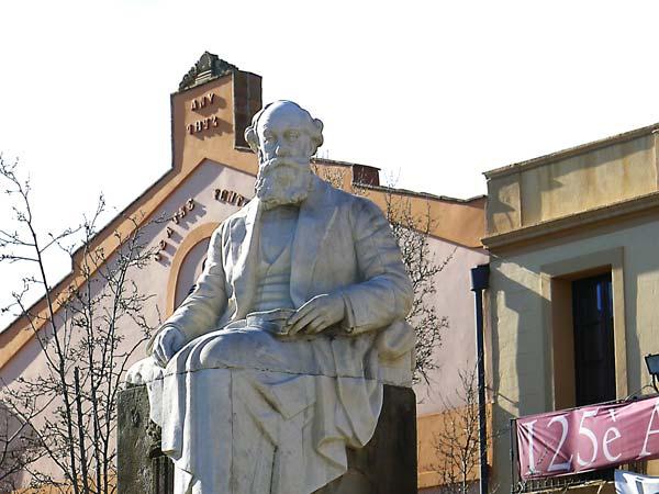 Sílvia-Bel-Colònia-Güell