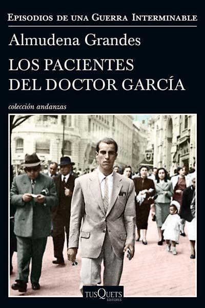 los pacientes del doctor garcia