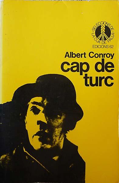 Albert Conroy Cap de Turc