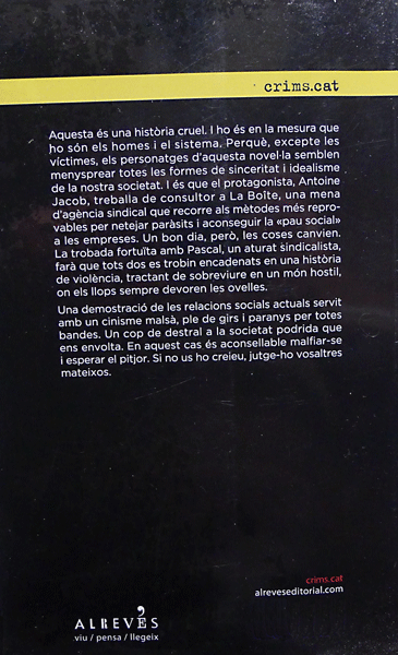 Consulting François Thomazeau