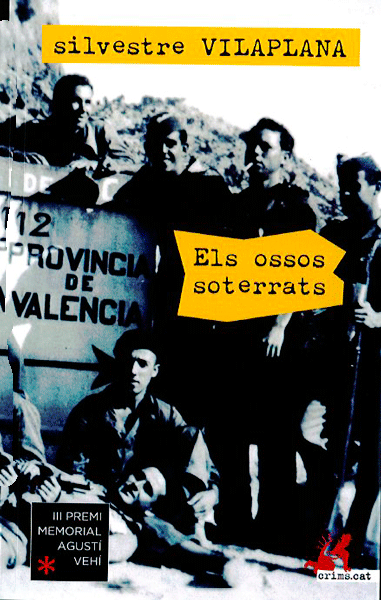 Silvestre Vilaplana