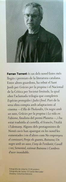 Nomès socis Ferran Torrent
