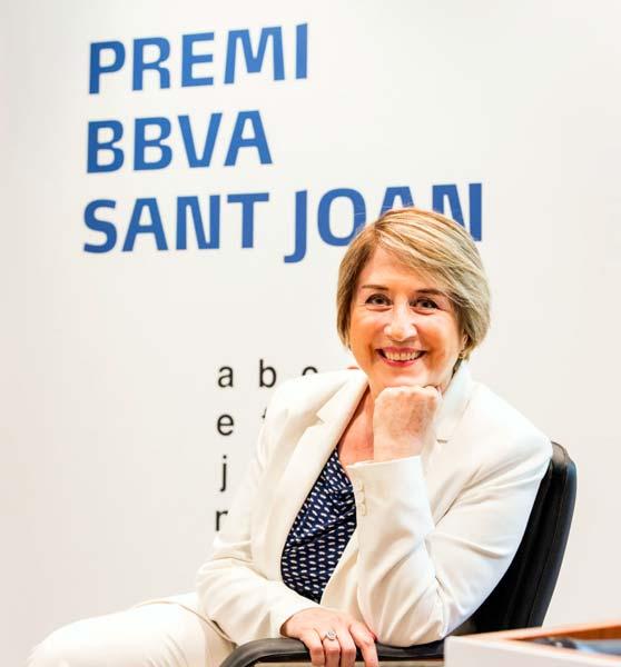 Premi BBVA Sant Joan
