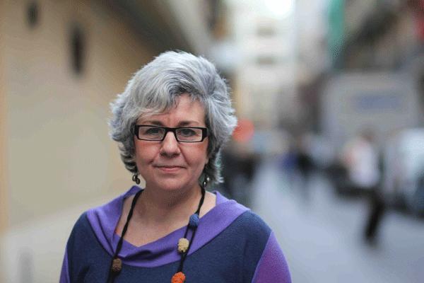 Teresa Solana Mir
