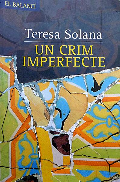 Un crim imperfecte