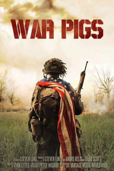Wqr Pigs