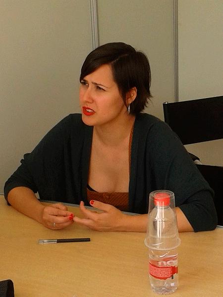 Jenn Diaz