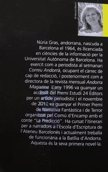 Núria Gras Rafecas