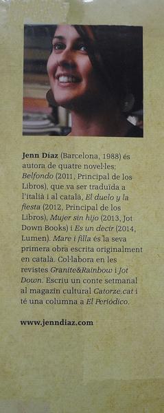 Jenn Díaz - Mare i filla