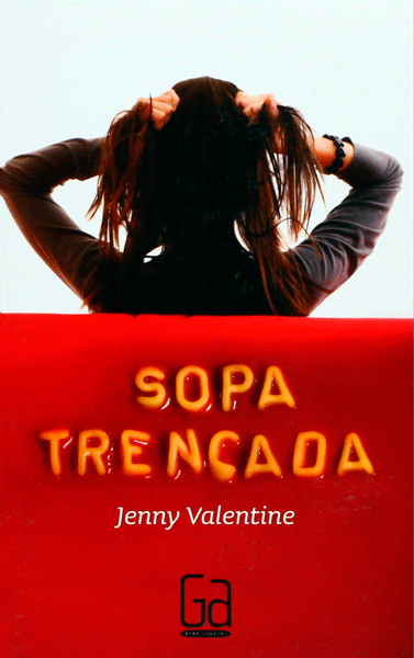 Jenny-Valentine