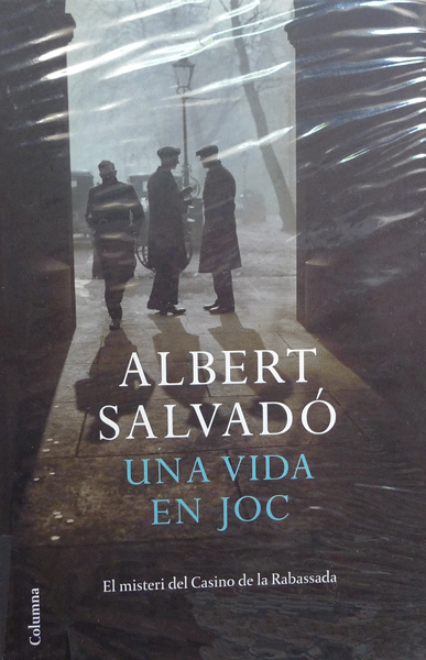 Albert Salvadó