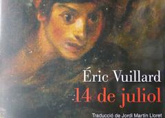 ÉRIC VUILLARD – 14 de Juliol