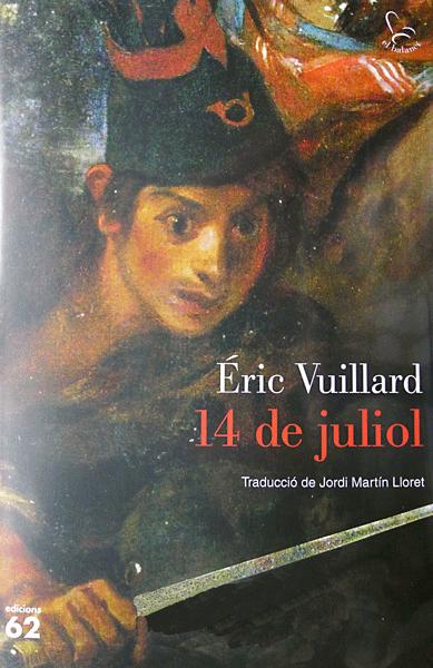 Éric Vuillard
