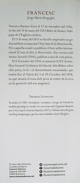 Thomas Leoncini