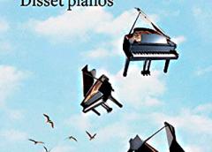 RAMON SOLSONA – DISSET PIANOS