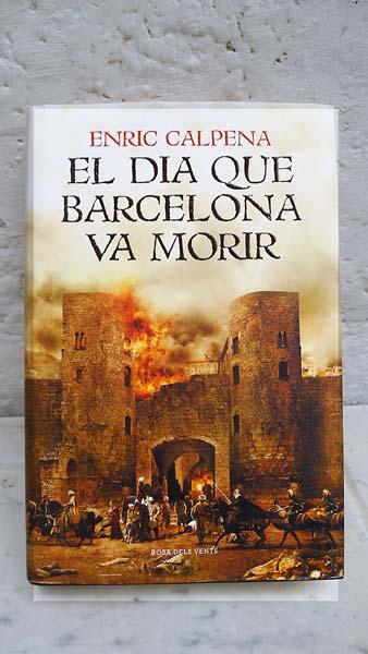 barcelona va morir