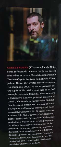 Crims Carles Porta