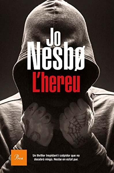 Jo-Nesbo-L'hereu