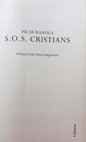 S.O.S. cristians