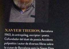 XAVIER THEROS – La fada negra