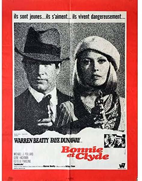 Bonnie and Clide