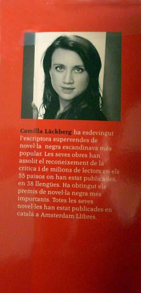 Camille Läckberg