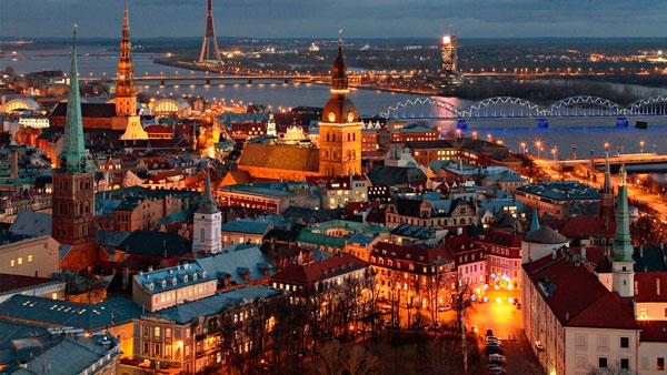 Mankell-Riga