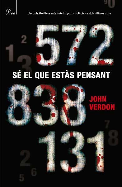 John Verdon