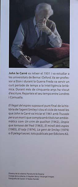 John-le-Carré