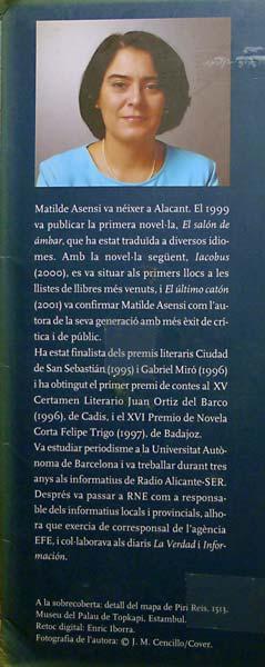 Matilde-Asensi