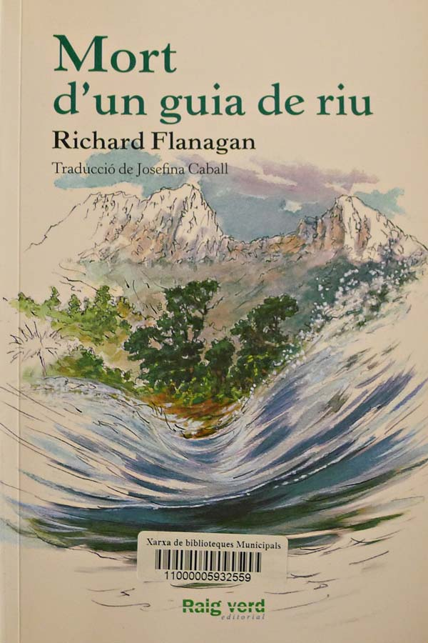 Ricard Flanagan