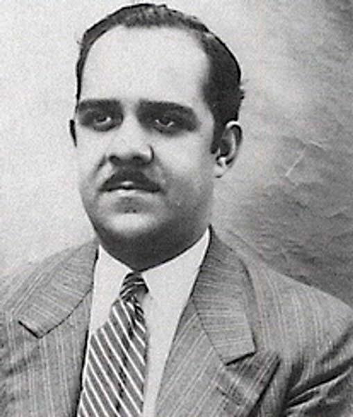 Rafael-Tasís