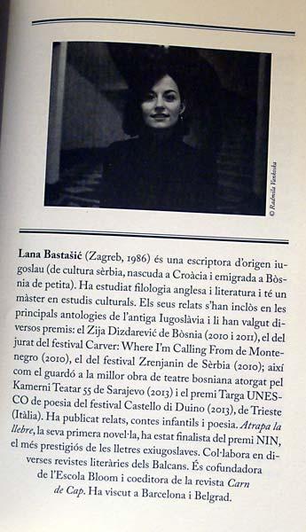 Lana Bastasic
