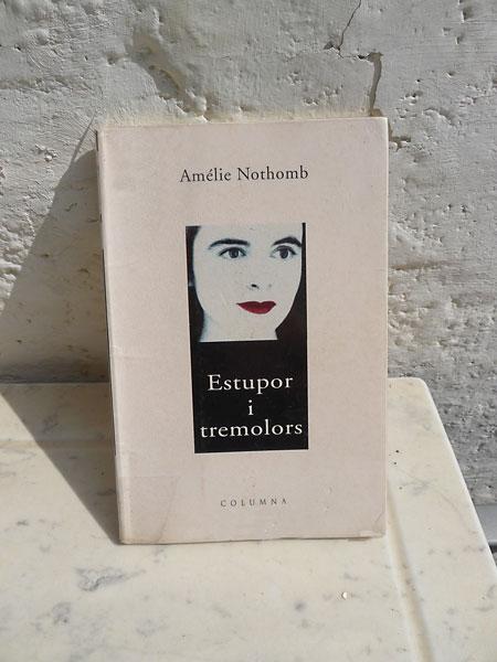 Amèlie Nothomb