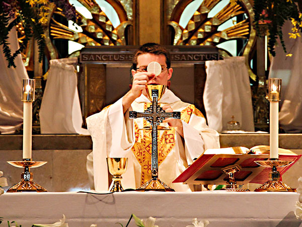 Litúrgia catòlica
