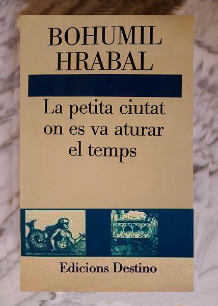 Bohumil-Hrabal