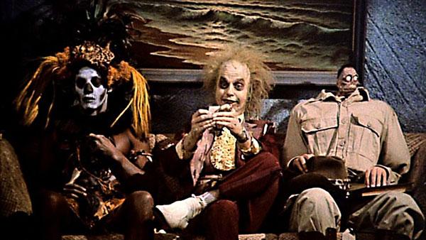 Michael Keaton-Betelgeuse